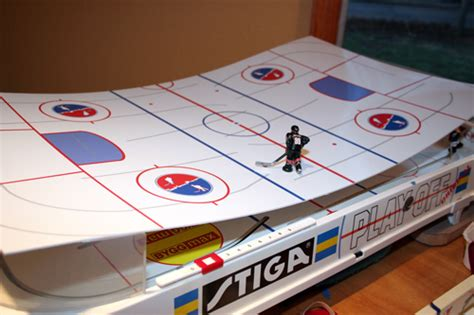 Table Hockey Heaven by Table Hockey Heaven View Topic Newcomer Needs Advices