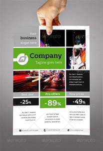fantastic indesign flyer templates 56pixels