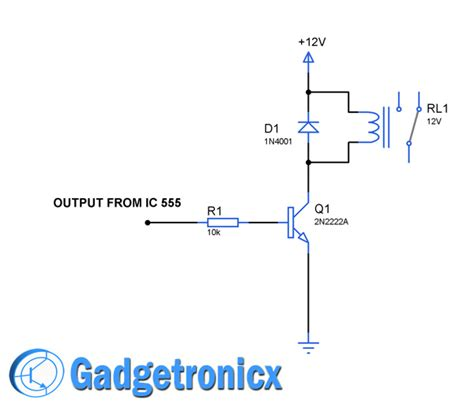 transistor or relay 28 images arduino relay tutorial