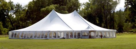 tent event time plus the special event company