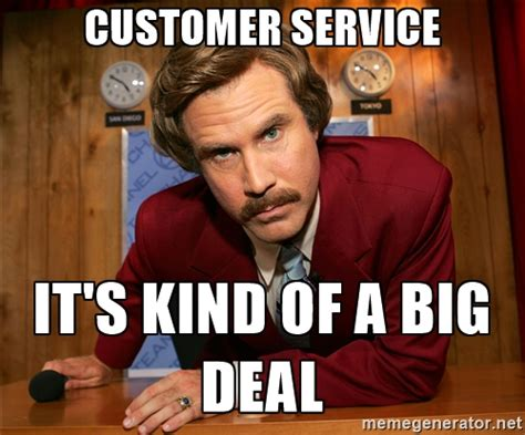 Customer Service Meme - make money online 101 legit ways to make money online