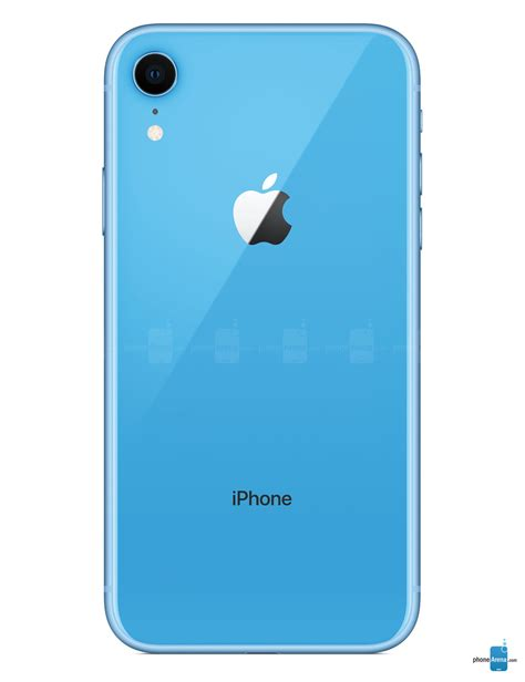 apple iphone xr specs