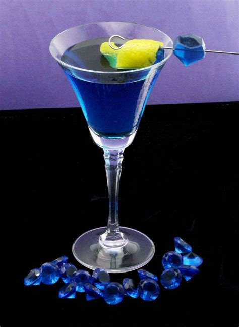 martini fancy sapphire sky sapphire blue martini fancy as
