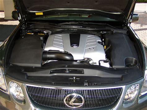 how do cars engines work 2006 lexus gs electronic valve timing 2006 lexus gs430 road test carparts com