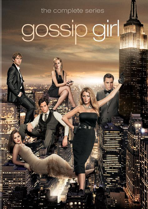 Gossip The Series by Gossip Dvd Release Date