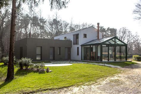 la casa bosco la casa nel bosco a brenna co riccardo cassina e