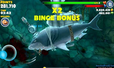 mod game hungry shark hungry shark apk download zippyshare