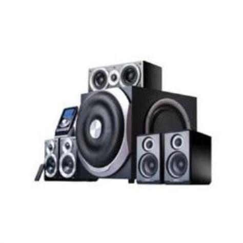 Edifier S730 Multimedia Speaker edifier usa s550 5 1 multimedia audio speaker system by