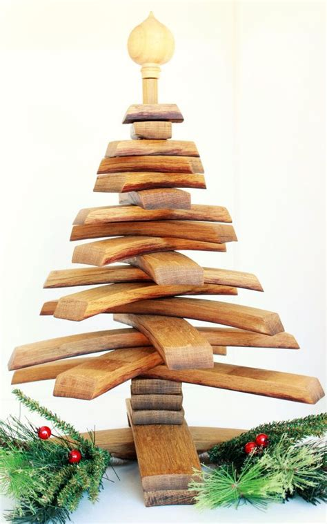 wine barrel christmas tree 925 best images about wine barrel and stave board projects on wine barrel lazy susan