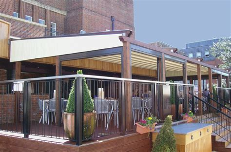 terrace awning deans blinds pratic terrace awning