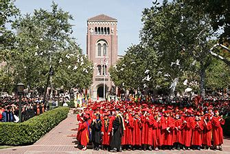 Linkedin Usc Marshall Mba Class Of 2019 by Usc Commencement Satellite Ceremonies Usc News