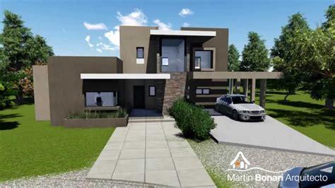 imagenes de flores modernas fachadas de casas modernas arquitecto mart 237 n bonari