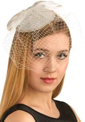 7 Pretty Fascinators by Style Fascinator 7 Pretty Things For Your