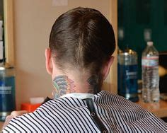 hollywood flat top ducktail flattop boogie by schorem haarsnijder en barbier repined