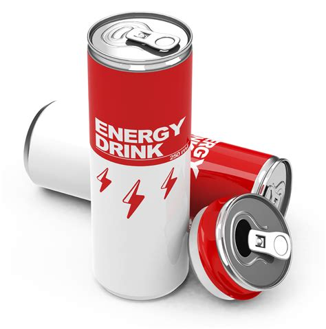 energy drink types caffeine energy drinks and children