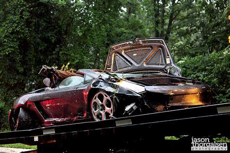Lamborghini Crash Test 2015 Lamborghini Gallardo Safety Review And Crash Test