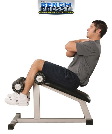 bench press sit up t b p sit up bench the bench press com abdominals