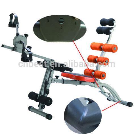 best js 060sb fitness equipment with mini exercise bike