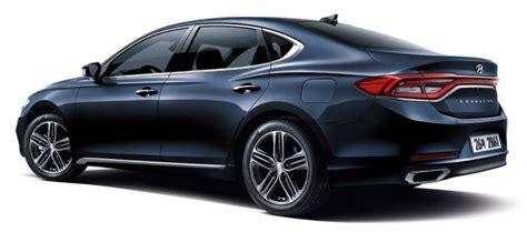 Hyundai Azera 2020 Price by 2019 Hyundai Azera Colors Release Date Changes Price