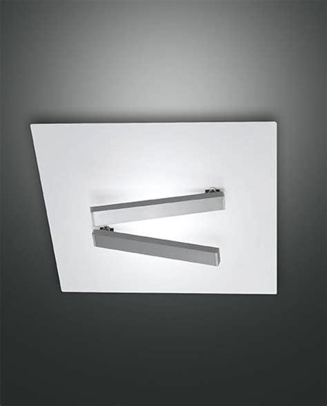 Lu Led Dipasaran agia plafoniera led led 42w inclusa ip20 luce calda