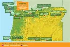 oregon state hospital map telemedicine locations providence oregon
