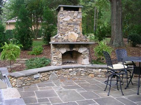 patios with fireplaces 25 best ideas about outdoor fireplace brick on