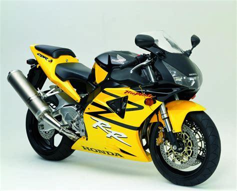 Honda Motorrad Geschichte by Cbr Fireblade Geschichte