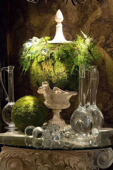Indoor Decor by 37 Cool Moss Outdoor And Indoor D 233 Cor Ideas Digsdigs