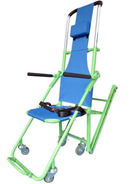 Evacuation Chair by Evacuation Chair Evacusafe Emergency Stair Chair