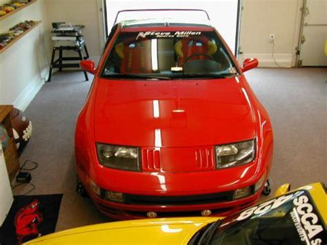security system 1992 nissan 300zx interior lighting skyliner32sfly 1992 nissan 300zx specs photos modification info at cardomain