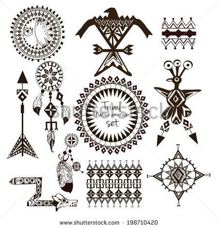 powhatan tribal tattoos best 25 indian tattoos ideas on