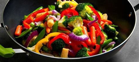 como cocinar vegetales cocinar perder nutrientes los vegetales a cuatro lados