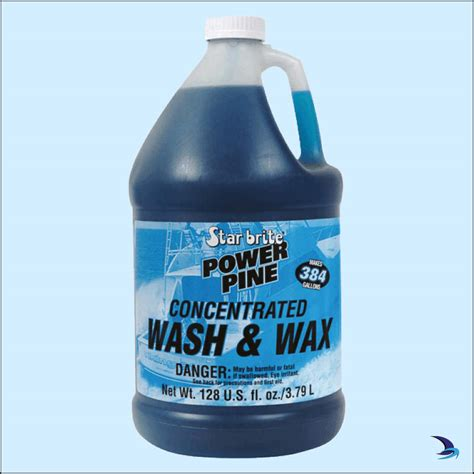 starbrite boat wax review starbrite power pine concentrated wash wax
