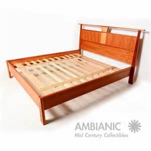 Bed Frames Bend Oregon Custom Wood Furniture Oregon Custom Made Hardwood