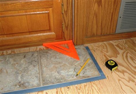 Rv Flooring Ideas an rv flooring replacement using by traffic master
