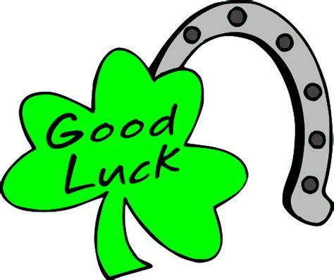 Clipart Luck shamrock luck clip