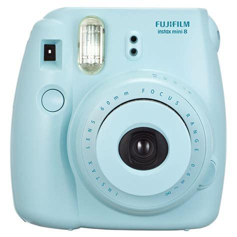 Fujifilm Instax Mini 8 Blue fujifilm instax mini 8 blue target australia