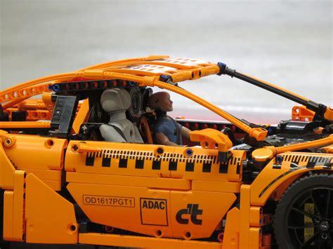 Porsche 911 Crash Test by Miniatur Crashtest Adac Crasht Den Porsche 911 Gt3 Rs Von