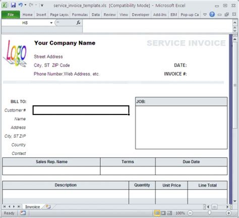 5  invoice template for numbers   ledger paper