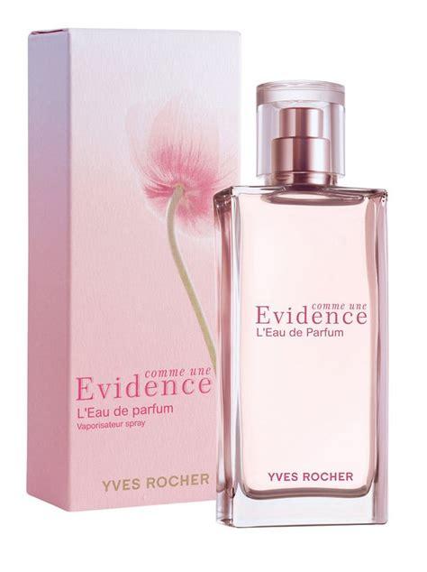 Parfum Yves Rocher yves rocher evidence l eau de parfum 50ml spree co za