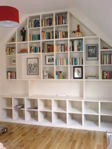 Covered Wall Shelves Shelving Bookcases Richard Sothcott Brighton Carpentry