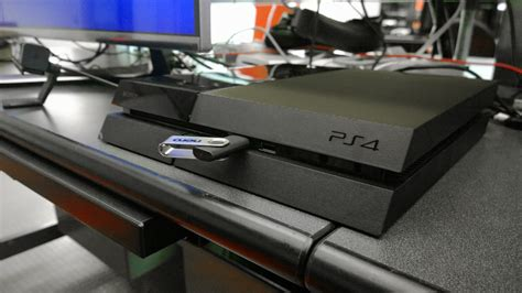 Socket Slot Usb Charge Stik Stick Ps3 the ps4 takes the gaming machine thing way far extremetech