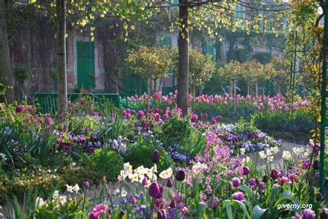 monet garten le jardin de claude monet 224 giverny