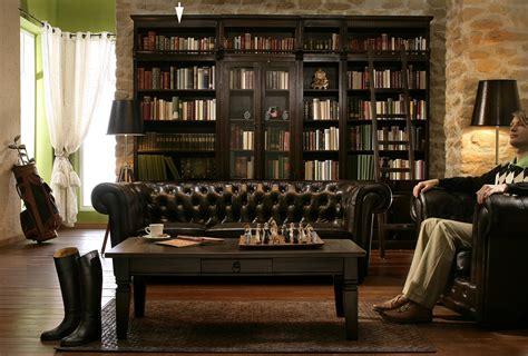 wohnzimmermöbel im kolonialstil viva cabana bibliothek m 246 bel im kolonialstil aequivalere
