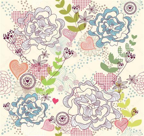 cute seamless pattern wallpaper cute colorful seamless pattern wallpaper or background