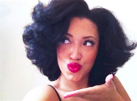 how to roller set natural hair in a bob short hair roller set styles short hairstyle 2013