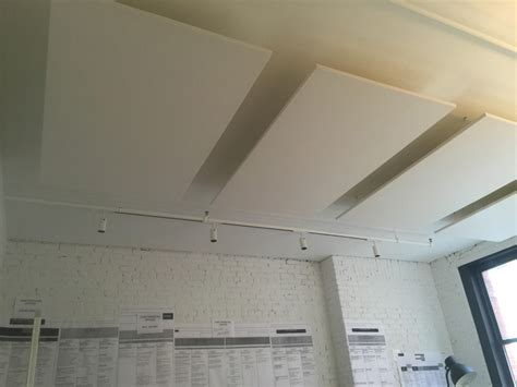 suspended ceiling clouds acoustical ceiling clouds