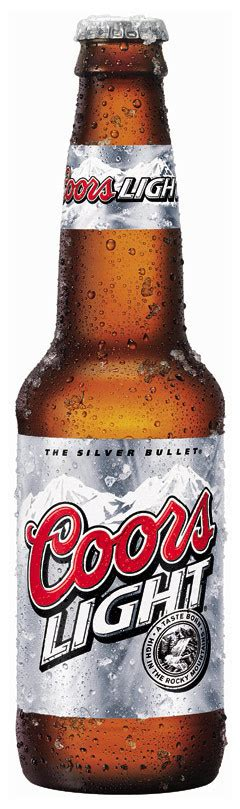 does coors light have yeast coors light
