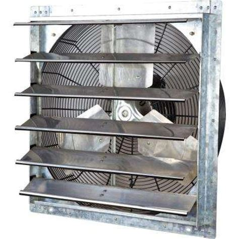 500 cfm exhaust fan attic fans vents ventilation the home depot