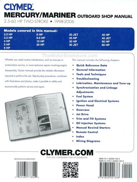 service manual service and repair manuals 2006 mercury mariner auto manual mercury mariner
